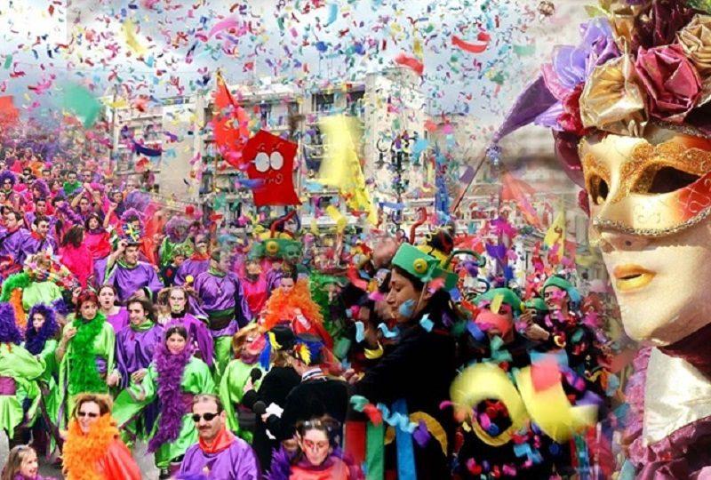 Και νυχτερινή καρναβαλική παρέλαση στον φετινό προγραμματισμό   των αποκριάτικων εκδηλώσεων