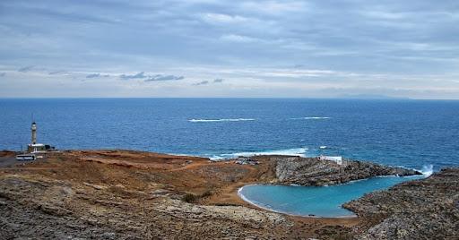 Τα ΣΗΤΕΙΑΚΑ στον Άγιο Ισίδωρο στο Κάβο Σίδερο, το ανατολικότερο άκρο της Κρήτης (ένα χρόνο πριν )