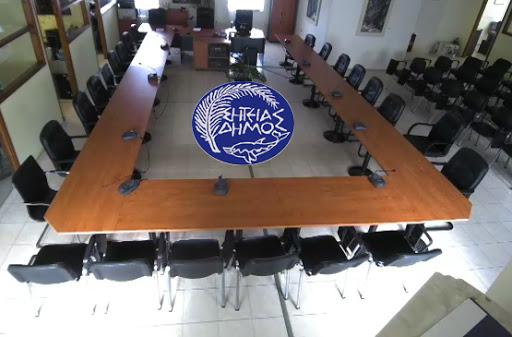 Συνεδρίαση Δημοτικού Συμβουλίου Σητείας – LIVE