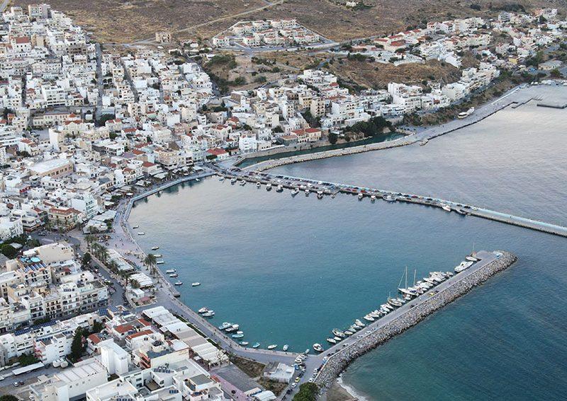 Το λιμάνι της Σητείας μπαίνει στο χάρτη τουθαλάσσιου τουρισμού