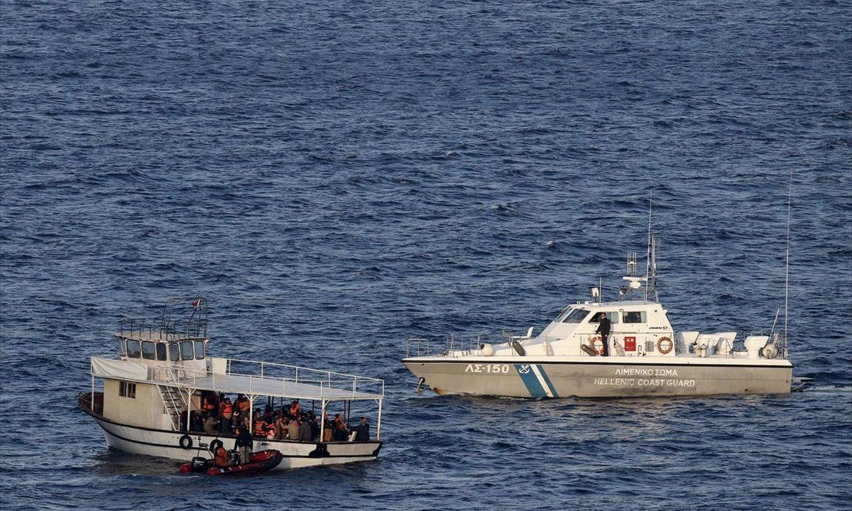 Ανησυχία για την αύξηση των μεταναστευτικών ροών στην Ανατολική Κρήτη