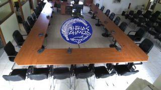 Συνεδρίαση Δημοτικού Συμβουλίου Σητείας